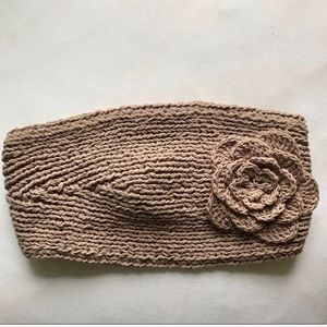 🌼Crotchet Headband